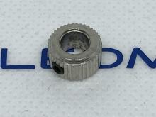 Stellring 6.1mm, gerändelt, 10 Stk.