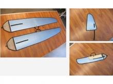 Tangent KULT ARF (336cm)  -  pull-over Flügeltaschen-Set