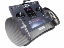 AHL Carbon Senderpult FX22, FX32, FX36 (Bügel klappbar)