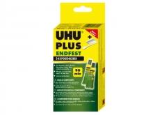 UHU plus Endfest 90min 2K-Kleber, 163g