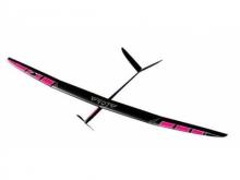 JimAero - Aloha F5J 3.0 - CFK XPS, V-Leitwerk (3000mm)