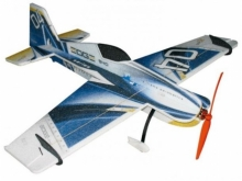 RC-Factory Edge 540 Backyard Serie, blau (800mm)