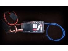 iisi-rc TXG1-V2RC - Telemetrie  für Modelle ohne eAntrieb