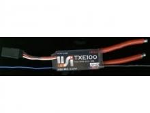 iisi-rc TXE 200 (V2) - Telemetrie bis 200A