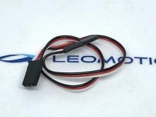 iisi-rc TS60 - Sensor für Temperaturen -30°...125°C
