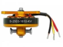 LEO 2503-1610 / Scorpion S-2503-1610-F3P
