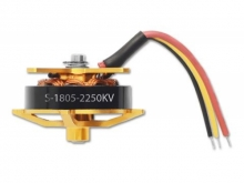LEO 1805-2250 / Scorpion S-1805-2250