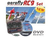 aerofly RC7 Standard mit USB-Commander