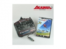 aerofly RC7 Ultimate mit USB Commander