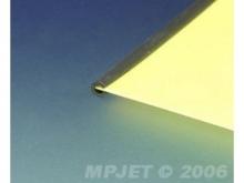 MP Jet Kantenschutz 2.8x1.5mm, 200cm