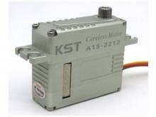 KST Servo A15-2212 HV - 22 kg*cm