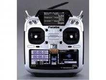 Futaba Sender T32MZ 2.4Ghz FASSTest - AKTION bis 30.8.!