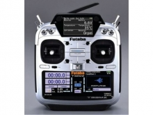 Futaba Sender T32MZ 2.4Ghz FASSTest