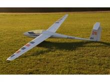 Tangent ASH 26 Champ ARF (400cm)