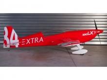 KRILL - Extra 330LX 34% (2620mm)