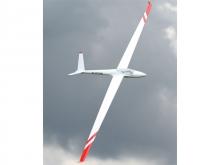 Valenta Salto H-101 (4200mm) - weiss (Carbon) mit Winglets