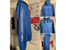 Leomotion Hoody