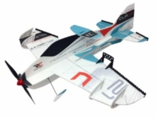 RC Factory CLIK 21 blau (840mm)