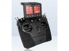 Handsender CORE Radio System - schwarz