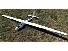 GLIDER_IT ASW 15B FS (3750mm) (Fast Slop)