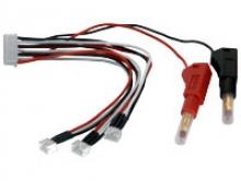 Ladekabel 3x UMX für Mini-LiPo
