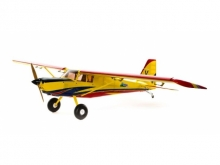 Hangar 9 Timber 110 30-50cc ARF (290mm)