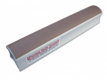 Perma-Grit Schleifblock 280mm, fein (bombiert)