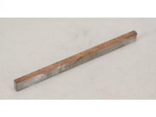 Perma-Grit Schlitzfeile 6mm, grob