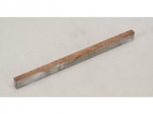 Perma-Grit Schlitzfeile 3mm, fein