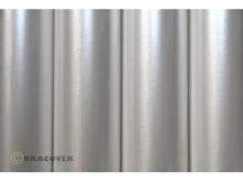 Oracover Bügelfolie, permutt-weiss - Rolle 60cm x 2m
