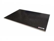 Carbon-Sperrholz-Carbon Platte 5.0x200x300mm