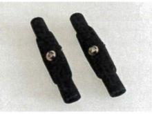 Kugelkopfanschluss M3.0 (doppelt), KugelØ 5mm/Bohr. 2.1mm (2 Stück)