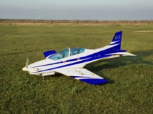 SebArt PC21 50E blau (1510mm)