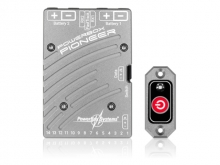 PowerBox Pioneer mit MicroSwitch