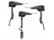 Robart 3-Bein Fahrwerk, elektrisch