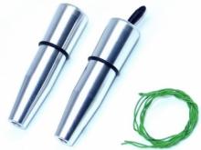 Stick-Shaker mit 3-Stufen Schalter für Futaba