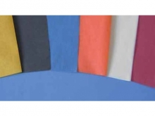Bespannpapier - orange, 16g/m², 500x690mm - JAPAN AIR