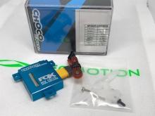 CHOCOmotion Servo FOX HV 10/10 PLUG - 10.0 kg*cm