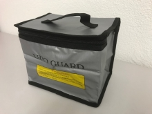 LiPoSack (Guard Bag) -  215x145x165mm