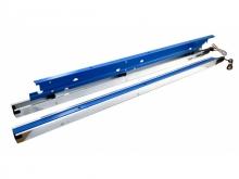 Störklappen HV elektrisch (Speed Brakes) 440mm - bis 8.4V  (1 Paar)