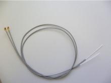 Futaba Antenne für 2.4GHz Empfänger, 150mm, 2 Stk