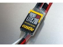 200A - Castle Phoenix Edge Lite 200