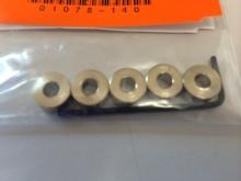Stellring 2.6mm, 10 Stk.