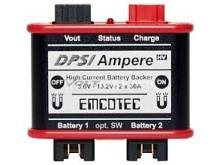EMCOTEC DPSI Ampere HV - Akkuweiche