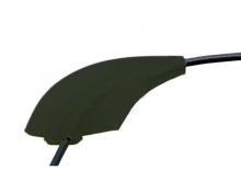 Antennenschutz 2,4GHz schwarz (2stk)