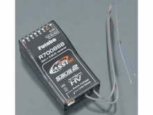 Futaba Empfänger FASSTest R7008SB 8/18-Channel 2.4GHz