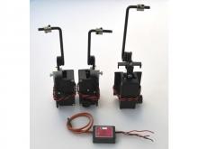 Giezendanner Elektrisches Einziehfahrwerk  EL-5 Set A