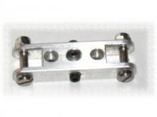 HM Classic Mittelstück 4.0mm/32mm