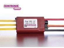 100A - Kontronik JIVE 100+ LV