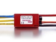 120A - Kontronik JIVE Pro 120+ HV